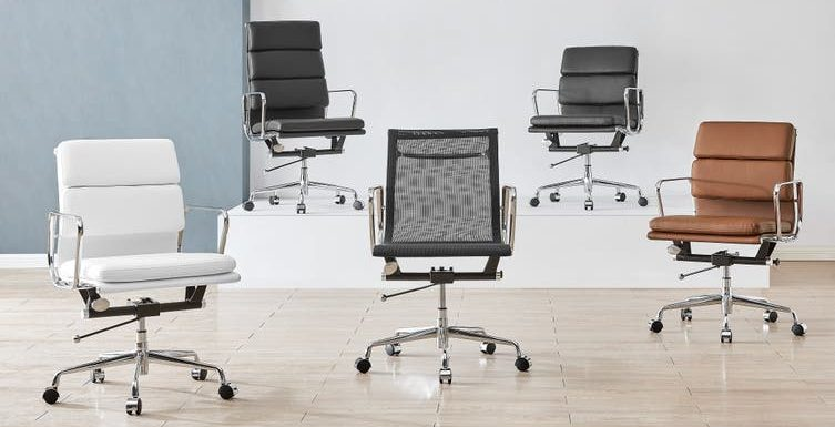 Eames Office Chair Collection
