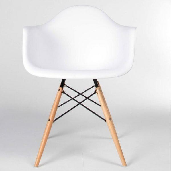 Eames DAW Replica White - DECOMICA