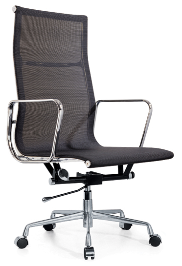 Eames Office Chair Mesh Highback Replica