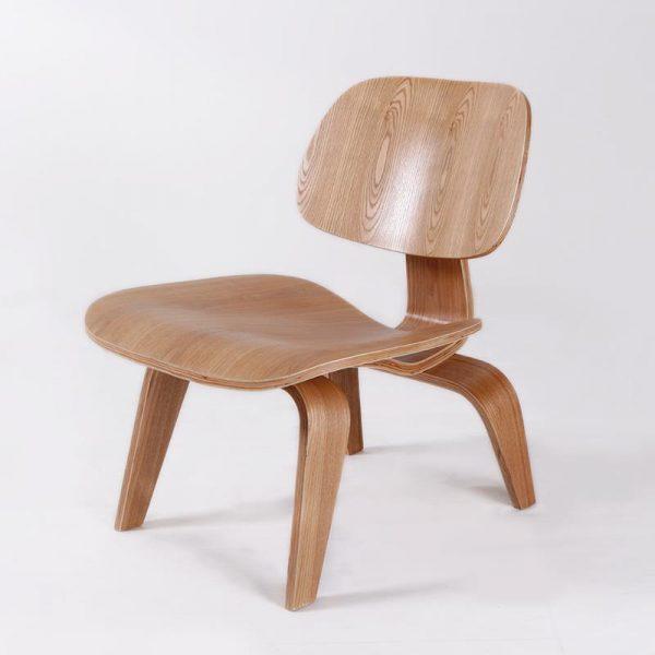 Eames LCW Chair Replica - Ashwood
